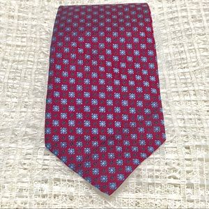 "Brooks Brothers ""346"" Pure Silk Tie"